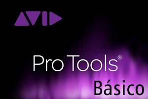 Pro Tools Básico