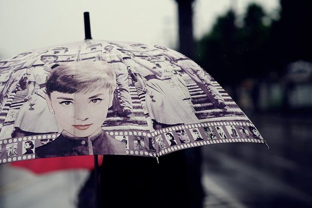 11 tips para filmar en la lluvia