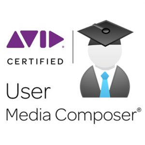 certification avid media composer