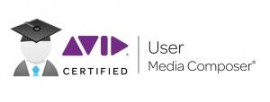 certification avid media composer