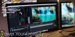 Adobe NAB 2017