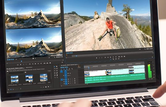 Adobe Premiere Pro Avanzado