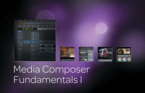 Media Composer Fundamentales I