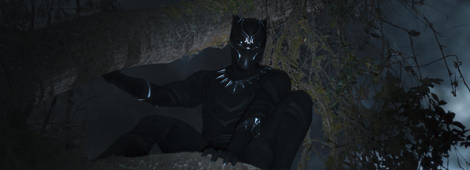 La última épica de Estudios Marvel fue corregida con Baselight®