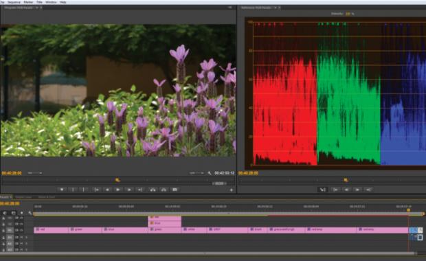 Como Monitorear Video Mientras Editas