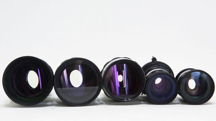 He aquí por qué las lentes anamórficas se ven más cinemáticas