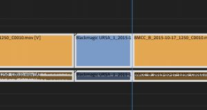 Adobe Premiere Pro Otoño 2018: Mejores colores y mejor audio