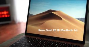Retina MacBook Air para Edición de Video 4K con FCPX