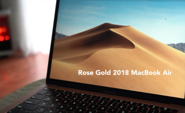 Retina MacBook Air para Edición de Video 4K con FCPX