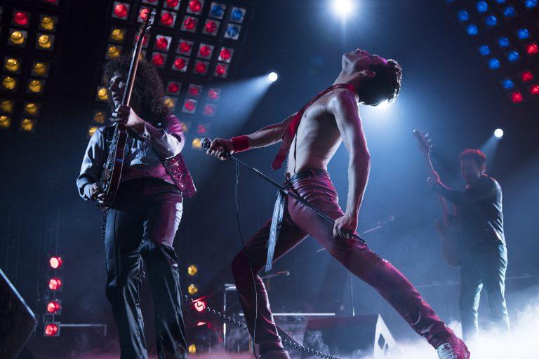 """El ARTE DE LA CORTE CON EL EDITOR DE """"Bohemian Rhapsody"""""""