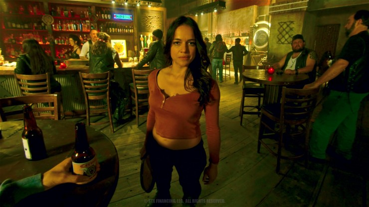 The Limit de Robert Rodriguez, cine con realidad virtual