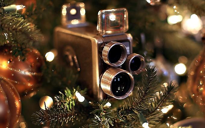 Cinco cosas que los cineastas documentalistas necesitan de Santa este año