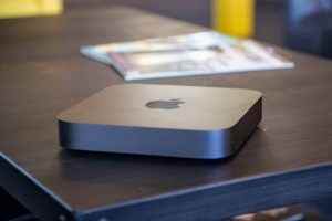 Apple Mac mini review: una computadora fuerte a la que le falta un componente clave