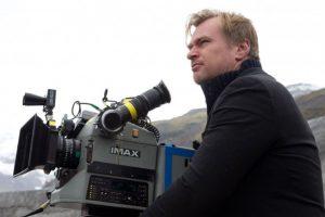 Lo siento, Netflix: Christopher Nolan quiere que su próxima película se reproduzca exclusivamente en teatros