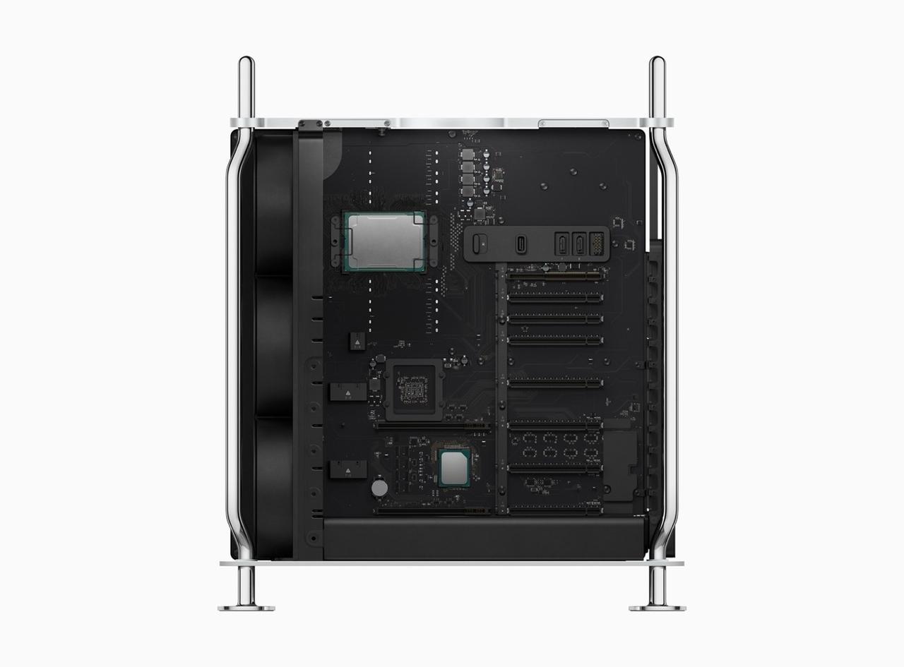 Apple se dirige a Hollywood con el nuevo Mac Pro