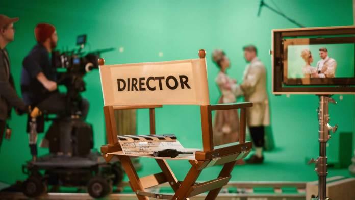 Una guía completa de todos los roles cinematográficos en el set